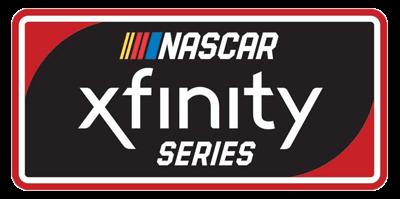 NASCAR Xfinity Series Logo