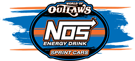 World of Outlaws Sprint Car Series Logo