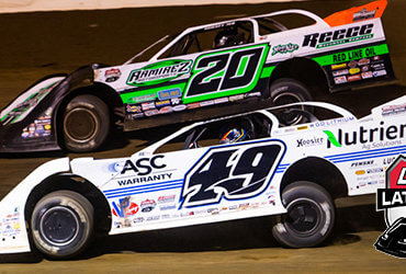 Lucas Oil Late Model Dirt Series releases 2021 Schedule