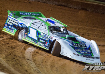 Tyler Erb wins first LOLMDS Points Race