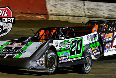Owens takes night No. 1 in Batesville