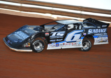 WILLIAMS: Analyzing Kyle Larson's dominant weekend in a late model
