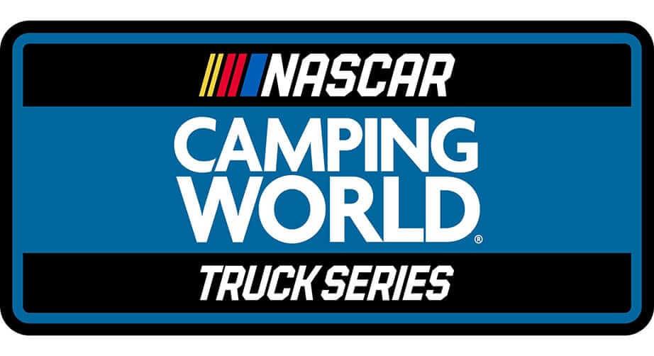 truck logo truck series