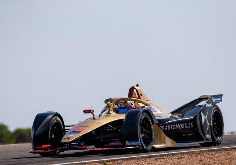Formula E kicks off Season Friday, DS Techeetah tries for four-peat
