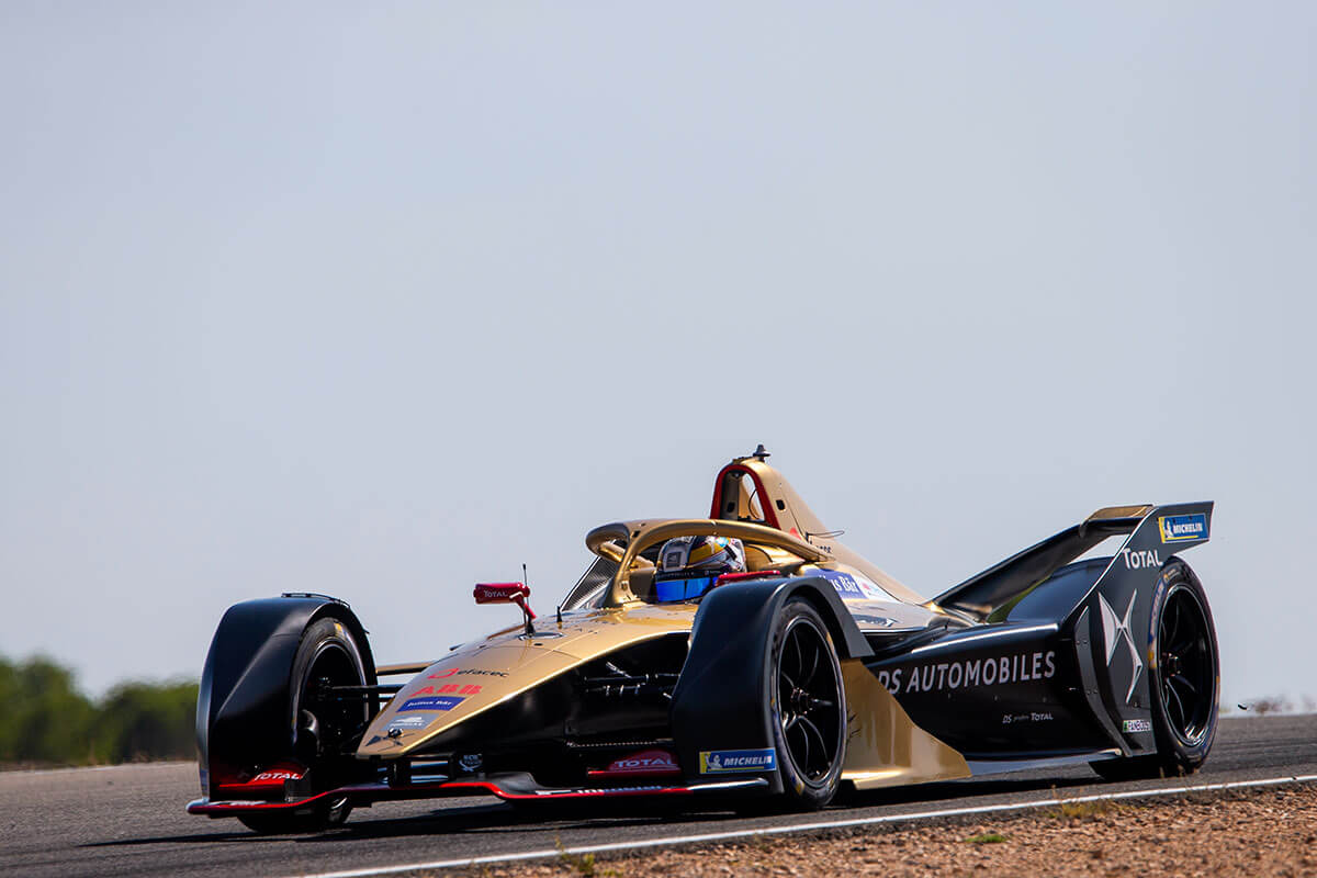 Formula E kicks off Season Friday, DS Techeetah tries for four-peat